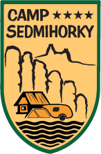 camp sedmihorky