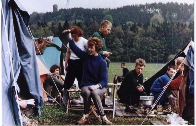 Once Upon a Time in Sedmihorky | Camp Sedmihorky